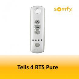 Somfy Telis 4 Rts Pure Fernbedienung Handsender 1810631
